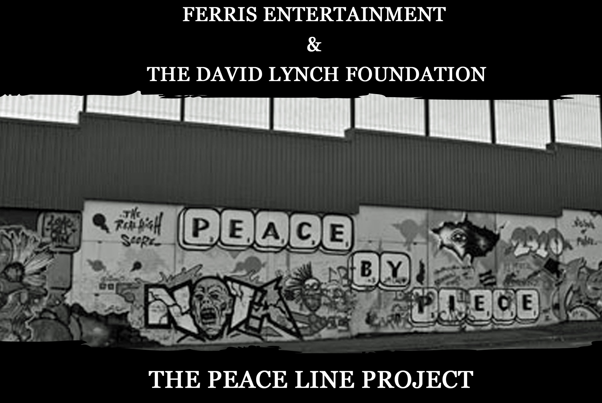 The Peaceline Project (2009)