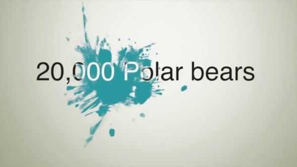 20 000 Polar Bears (2013)