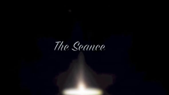 The Seance (2014)