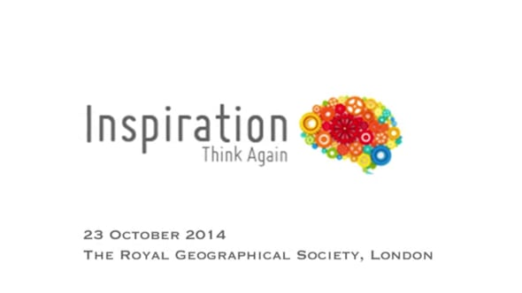 Come & Be Inspired (2013)