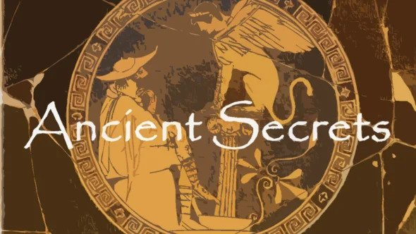 Ancient Secrets (2013)