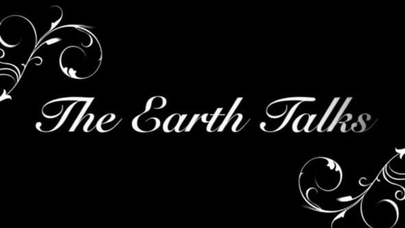 The Earth Talks (2016)